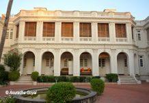 Divan's Bungalow Ahmedabad