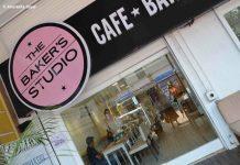 The Baker's Studio, Goa