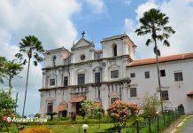 Rachol Seminary, Goa