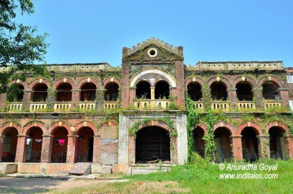 Gaikwad Ashram, Dabhoi