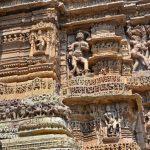 Gates of Dabhoi, Gujarat