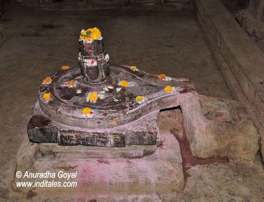 Chaturlinga at Chandramouleshwara temple, Chalukyan Temples, Hubli