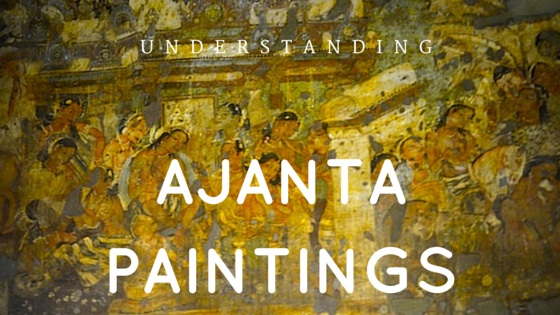 Understanding ajanta paintings at cave no 1 unesco world heritage understanding ajanta paintings thecheapjerseys Images
