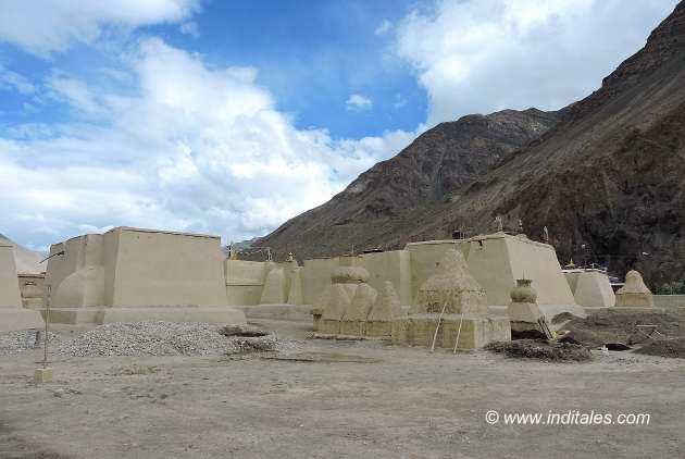 Tabo Monastery Complex