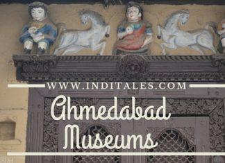 Museums in Ahmedabad - Places to visit in Ahmedabad