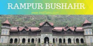 Rampur Bushahr Himachal Pradesh