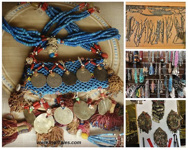 Tribal Jewelry - Love the ones made using coins, Jordan Souvenirs
