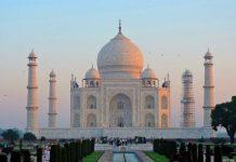 Taj Mahal most photogenic monument