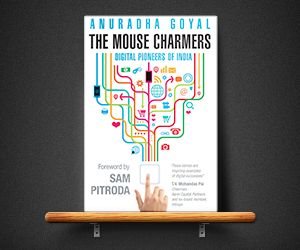 anuradha goyal the mouse charmers book