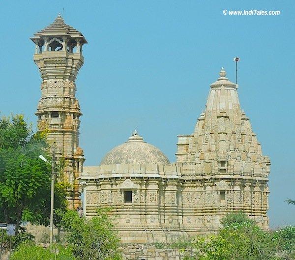 Kirti Stambha, Chittorgarh