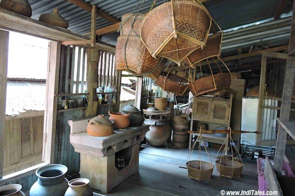 Museum at Tai Yuan Cultural Center, Saraburi