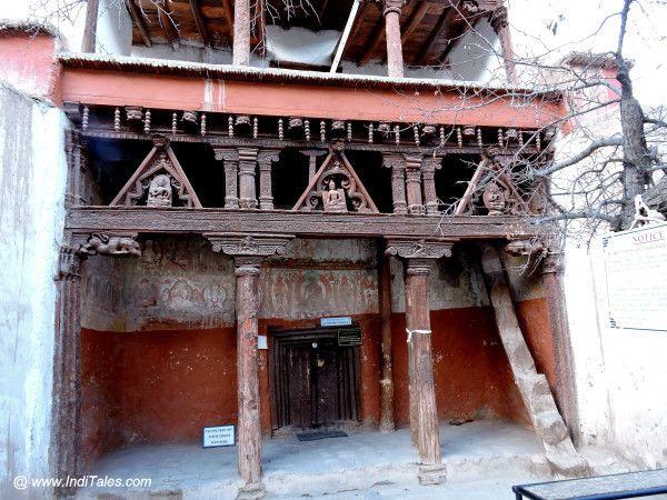Alchi Monastery, Ladakh