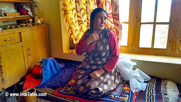 Padma Lamo - Buddhiat Oracle