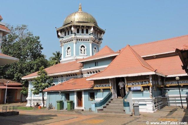 Mahalasa Narayani Temple, Ponda, Goa