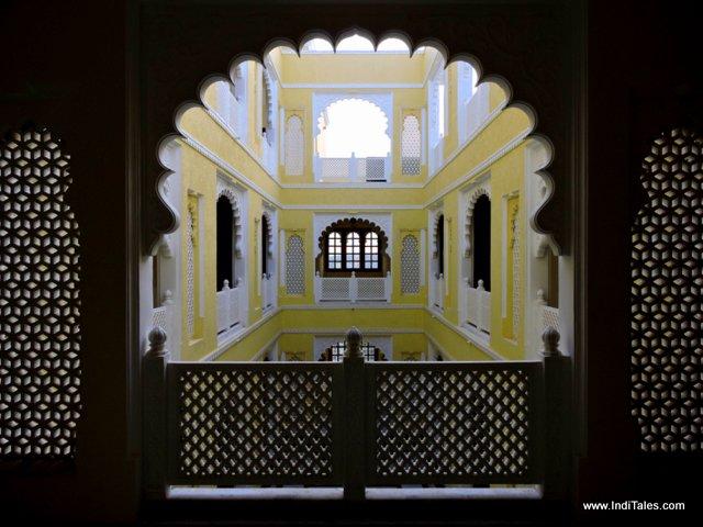 Justa Hotel - Nathdwara