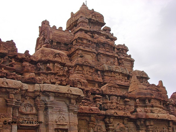 Virupaksha Temple, Pattadakal