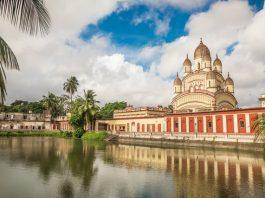 Dakshinewar Kali Temple