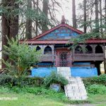 Chamunda Temple, Nashala, Naggar