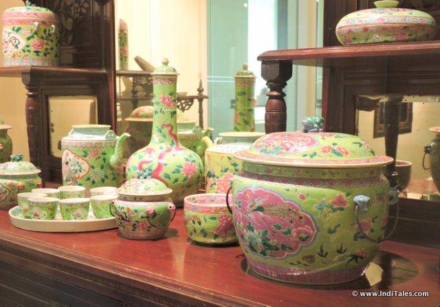 Peranakan Porcelain