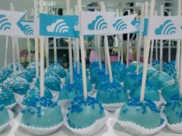 Skyscanner Cakes