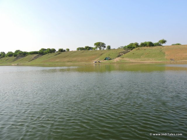 From the Chambal