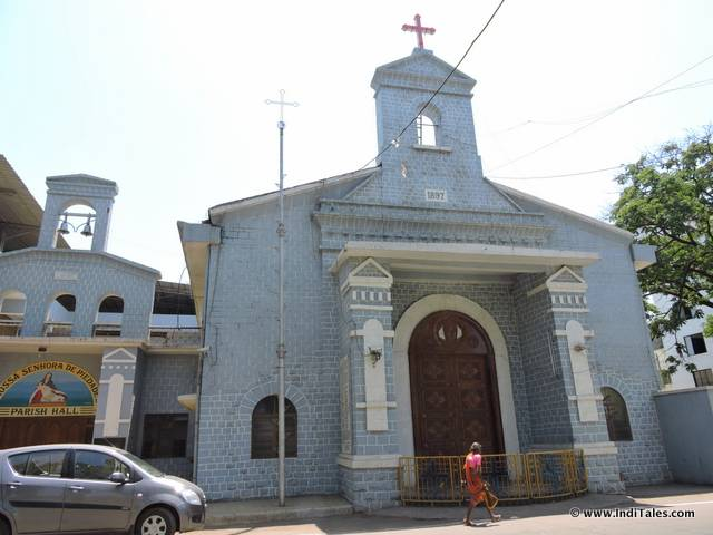 Silvassa Roman Catholic Church