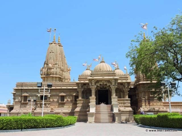 Swaminarayan Temple - Silvassa