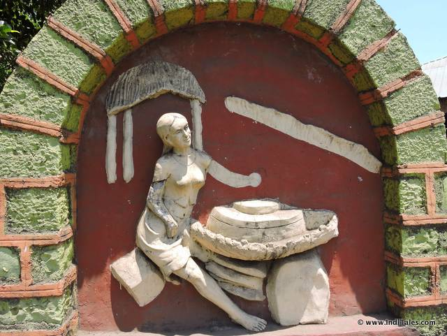 Tribal Museum, Silvassa