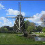 Windmill - a part of Dutch culture