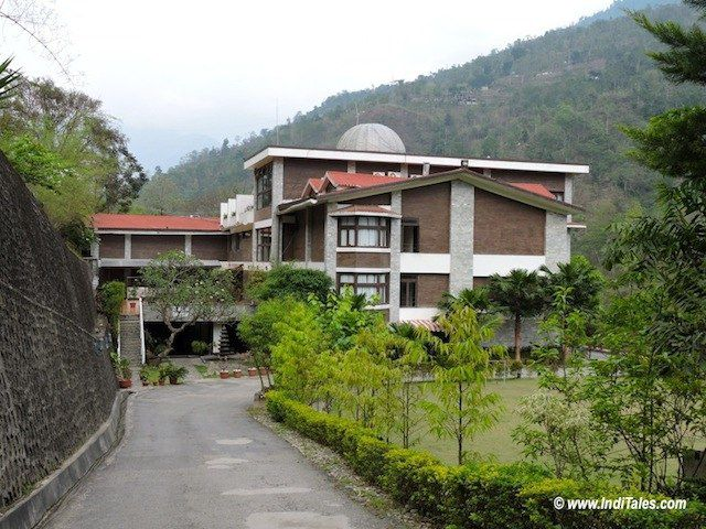 Club Mahindra Resort, Baiguney Sikkim