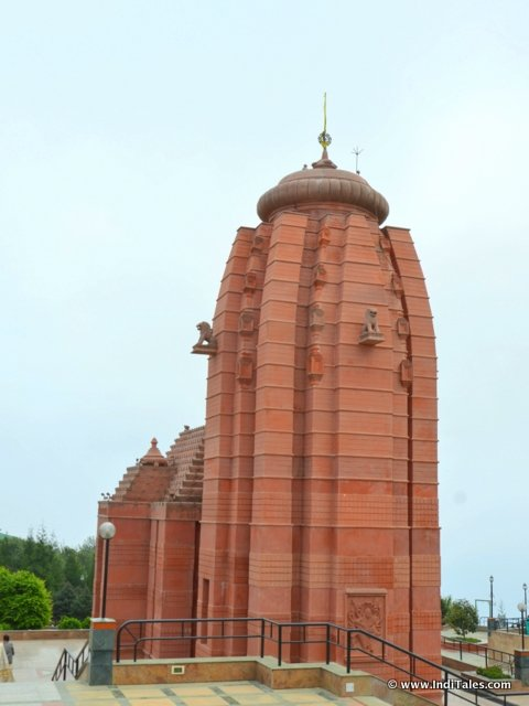 Jagannath Temple, Puri at Chardham