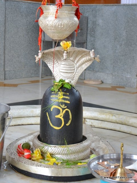 One of the twelve Jyotirlinga at Chardham, Namchi