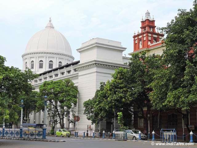 Calcutta GPO