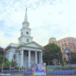 St Andrew's Church, Kolkata