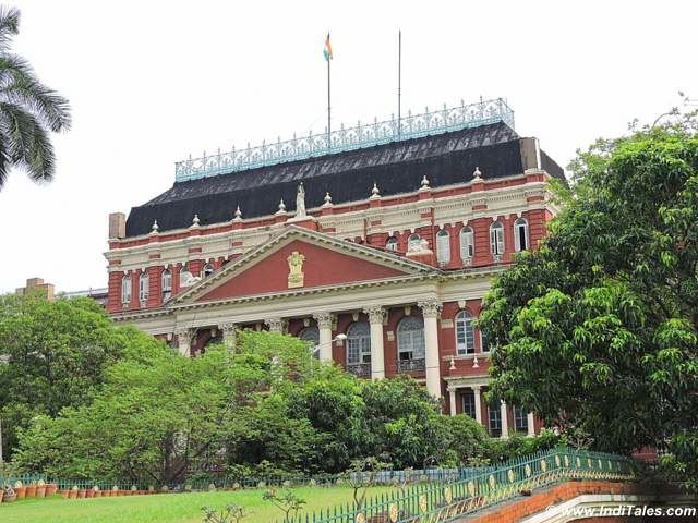 Writers Building Kolkata