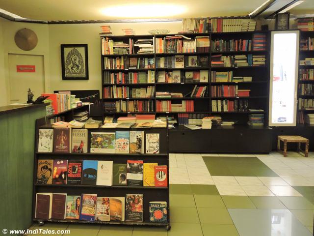 Rachna Books, Gangtok