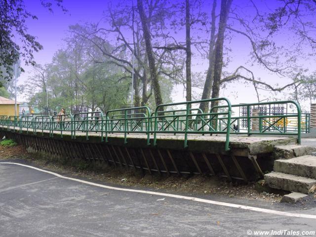 Walkways Gangtok city, Sikkim