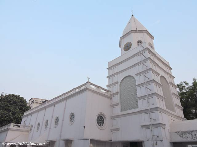 Armenian Church, Calcutta