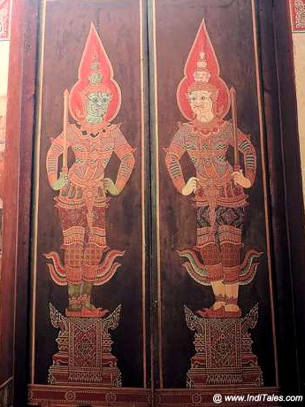 Thai Paintings