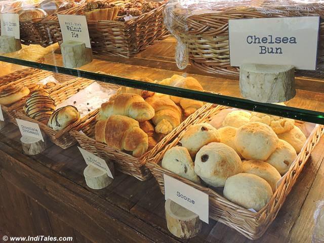 Landour Bake House