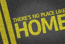 Every traveler needs to come back home