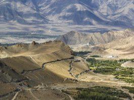 Himalayan highs