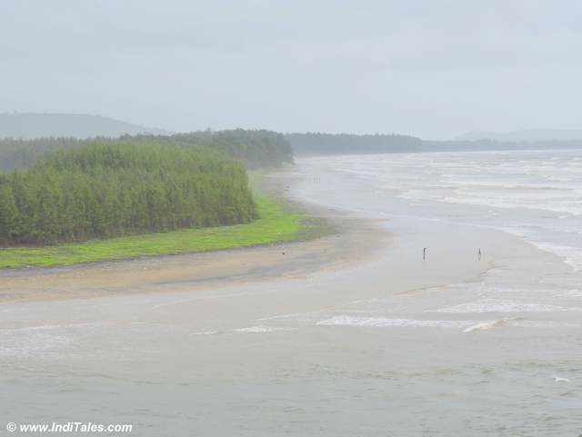 Aare-Ware - Twin beaches of Ratnagiri
