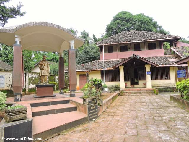 House of Bal Gangadhar Tilak at Ratnagiri