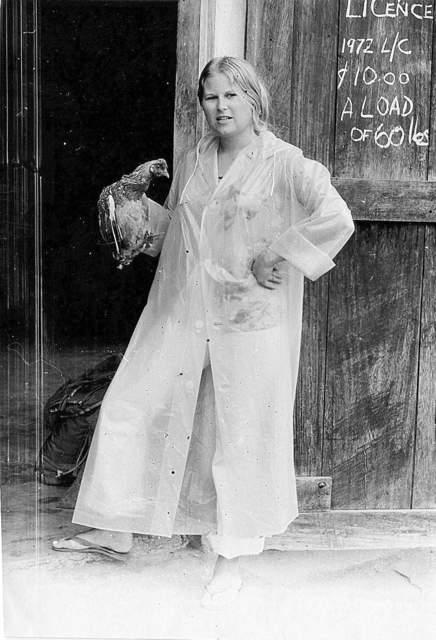 Barbara Miller Elegbede