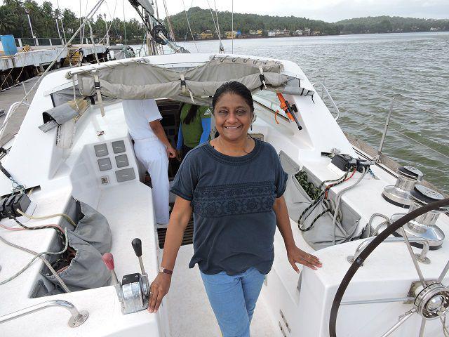 Anuradha Goyal - Mhadei