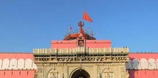 Karni Mata Temple, Deshnoke