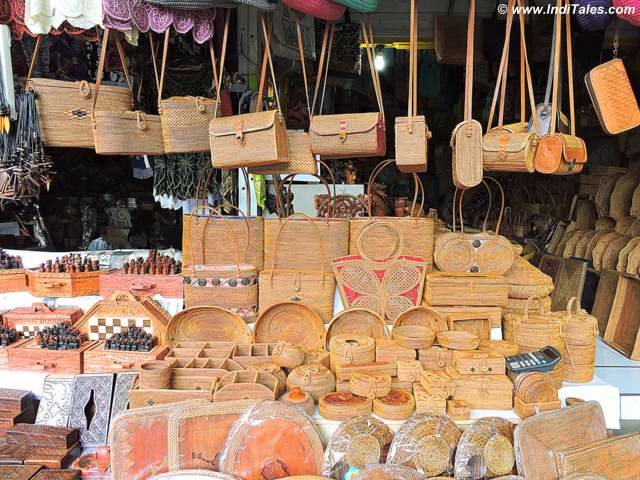 Top 10 Bali Souvenirs To Pick Shopping In Bali Indonesia