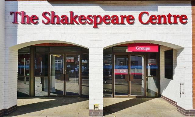 Shakespeare Center - Stratford upon Avon