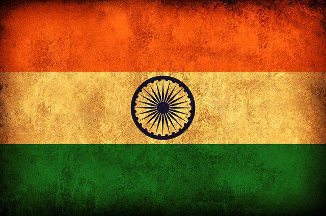 Tiranga or Tricolor - The National Flag of India